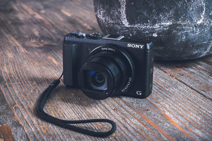 Berbagai Jenis Kamera Digital