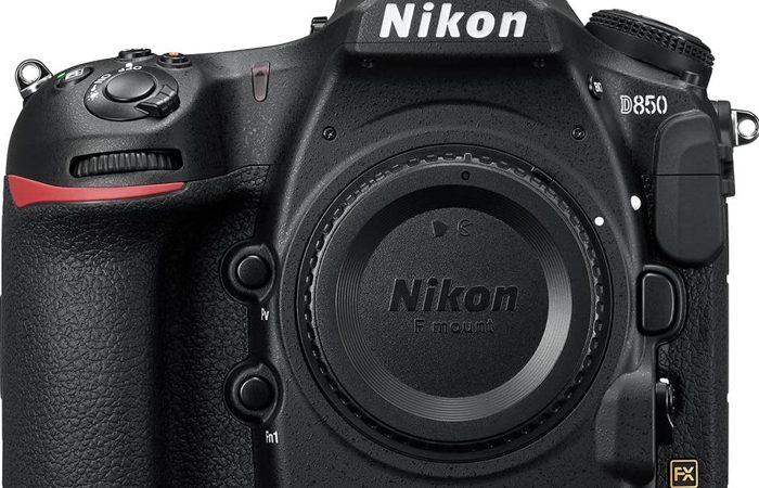 Kamera Nikon Terbaik