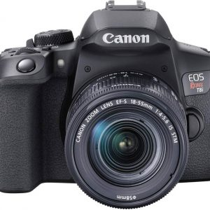 Kamera Terbaik Untuk Fotografi Lanskap Pemandangan